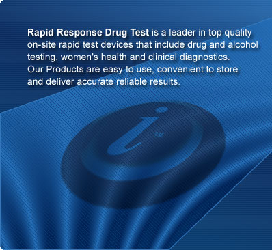 Instant Technologies, Inc. is a leader in top quality on-site rapid test devices that include drug and alcohol testing. Our products are easy to use, convenient to store and deliver accurate reliable results.